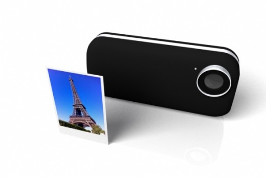 sophie5 520x346 What if you could print Polaroid photos from your iPhone?
