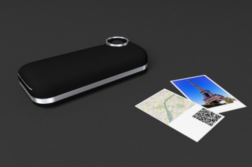 sophie6 520x346 What if you could print Polaroid photos from your iPhone?