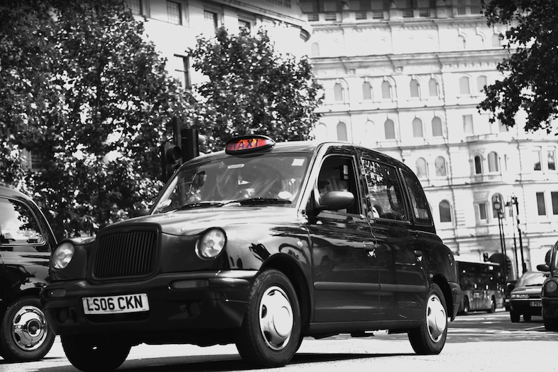 Vodafone Customers Get SMS Payment Option For Taxi Journeys