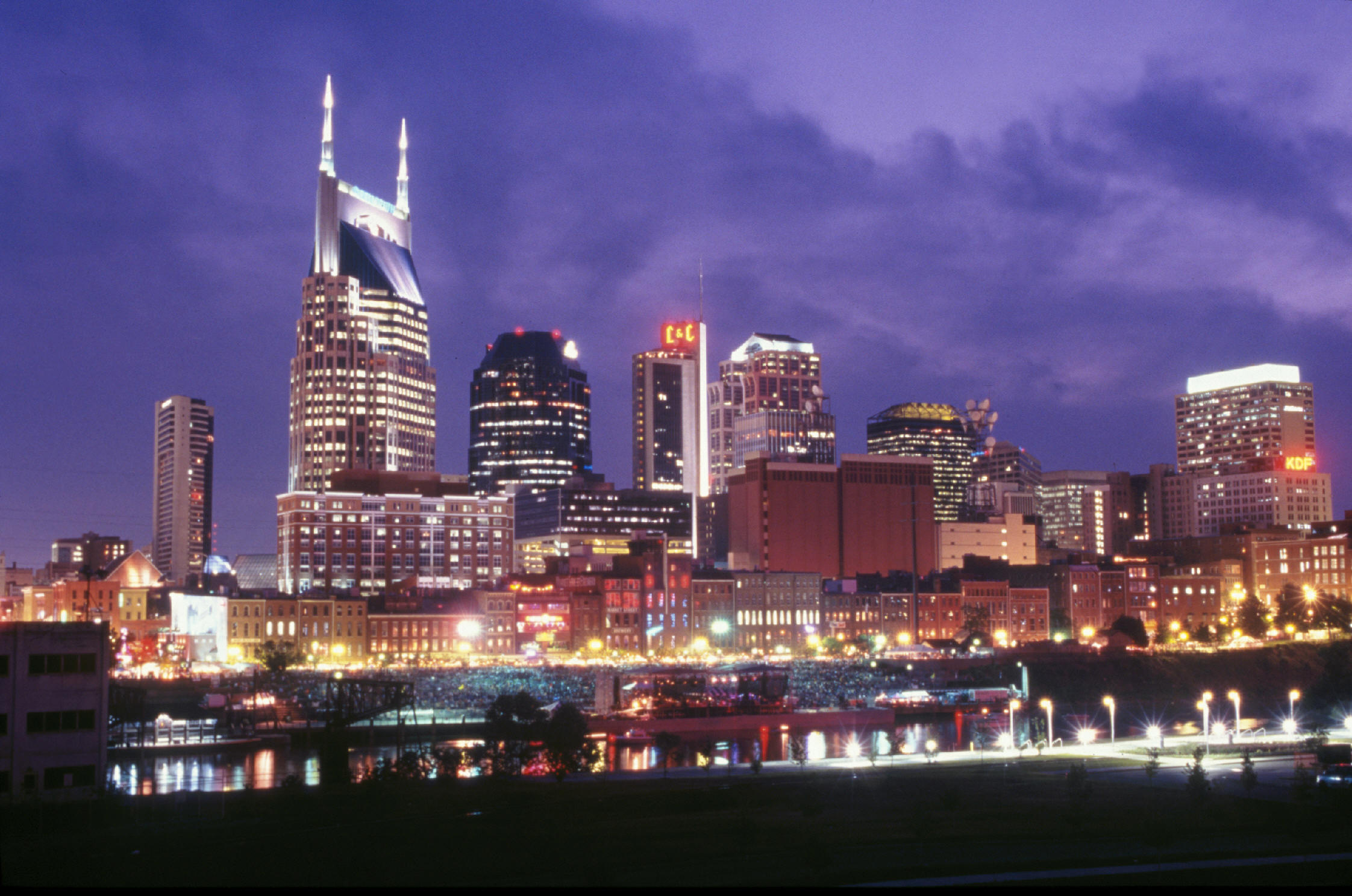 Nashville's Jumpstart Foundry accelerator picks its first 6 startups