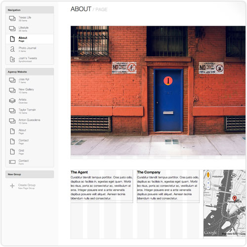 v6 sneek 3 Squarespace to begin version 6 beta testing