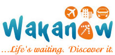 wakanow logo Interview with Obinna Ekezie, Former NBA Player and CEO, Wakanow.com, a travel reservation website