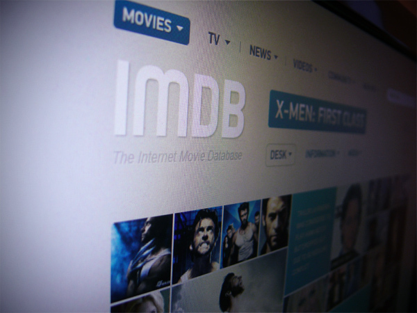 0001 Heres what a redesigned IMDB might look like