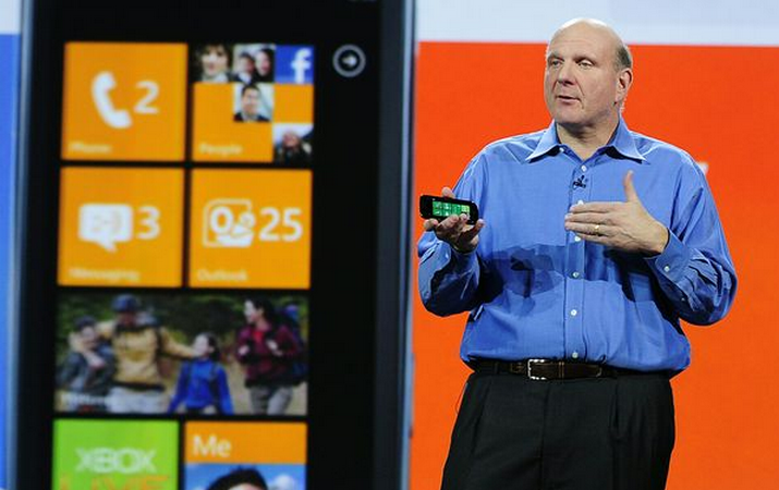 Metro: It's the future of nearly every Microsoft product