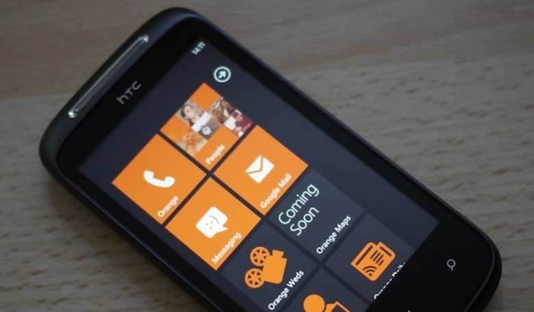 At last: The NoDo update is now available for all WP7 owners