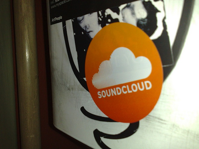 SoundCloud's mobile apps now let you publish audio to your Tumblr