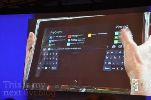 3b7a0f82 5912 4ff9 ba50 422757c721541 520x344 Microsoft shows off Windows 8s tablet UI