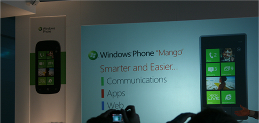 3ideals 1 This week at Microsoft: Skype, Mango, and Windows 8