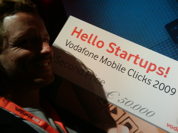 Vodafone's content chief on the future of mobile apps