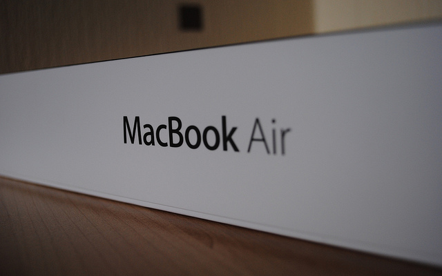Apple reportedly to double MacBook Air deliveries in third quarter