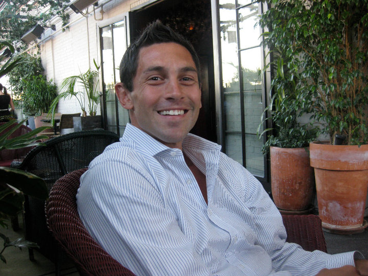 Stylish Technology Entrepreneurs: SinglePlatform's Wiley Cerilli