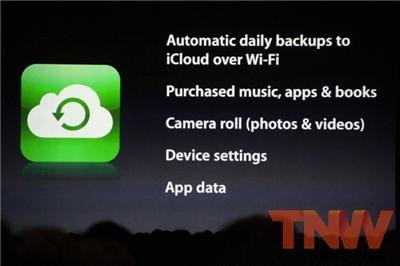 7a649c82 d3fc 424a 970a 6d236ebddb3b 400 Apple kills MobileMe. Say hello to iCloud, for free.