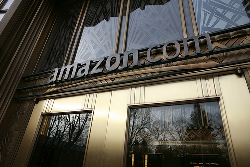 Amazon reportedly opening an Indian office in 6 months