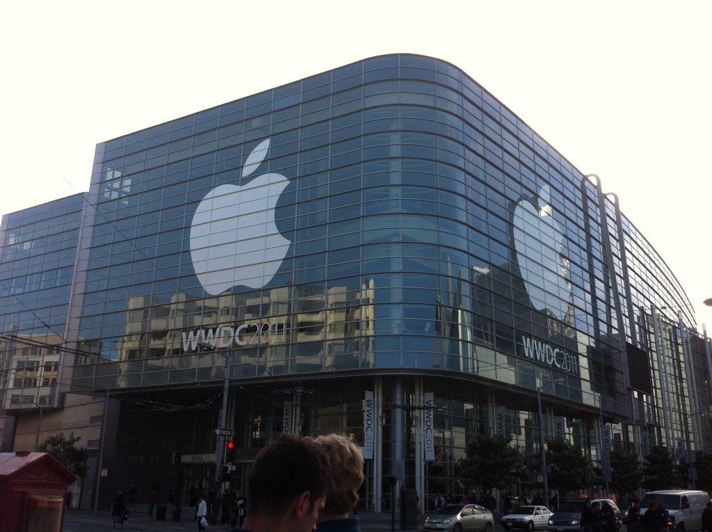 Have the dates for WWDC 2012 already been set?
