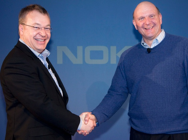 ElopBalmer Nokias ex employees are building Finlands future