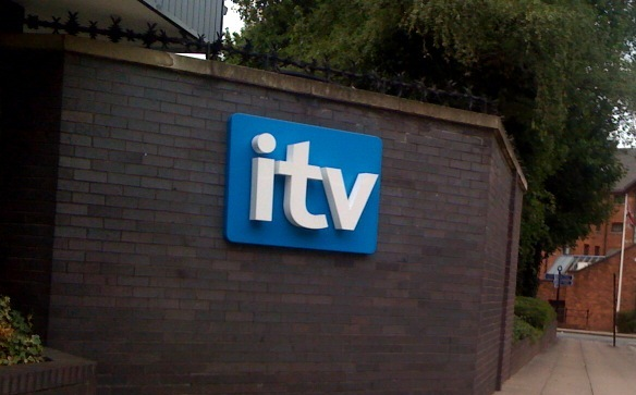 UK TV network ITV launches catch-up app for Android…before iOS