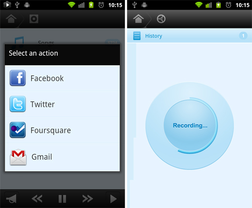 Instinctiv3 4 easy ways to access your music library from anywhere
