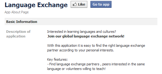 Language Exchange 1308859304752 8 tools to help you learn a foreign language