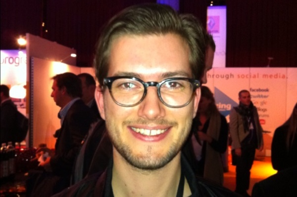 Interview: Alexander Ljung, SoundCloud