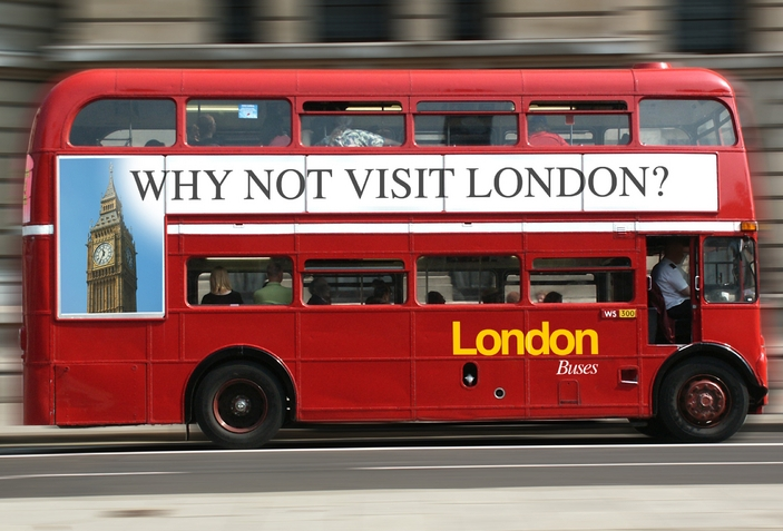 BusIt London: the mobile-friendly web app to get you around London