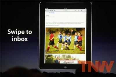 Mail WWDC 2011: Everything you need to know in one handy list