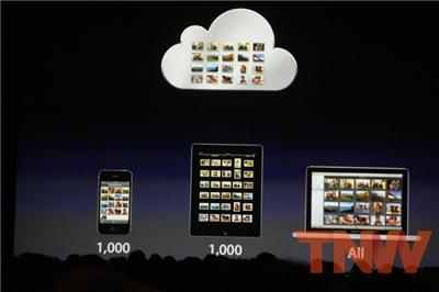 PhotoStream WWDC 2011: Everything you need to know in one handy list