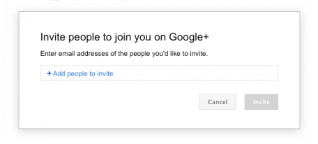 Picture 515 How you can get an invite to Google+ now.