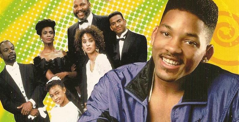 TV Gold: Fresh Prince prank calls Christian TV show