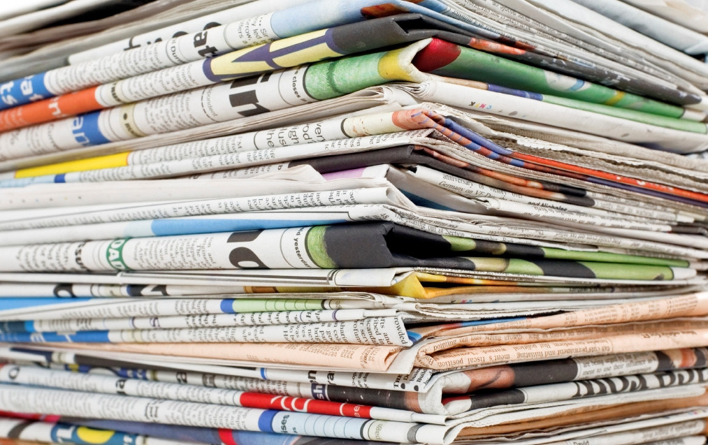 UK newspapers launch eClips news aggregation Web service