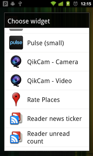 QikCam 5 free must have Android apps for photographers