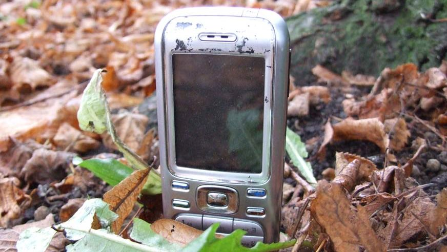 £2.7bn worth of unused mobile phones in the UK