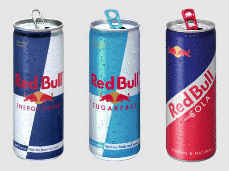 Red Bull Pictures Ogilvys Rory Sutherland on understanding human behavior in the digital age