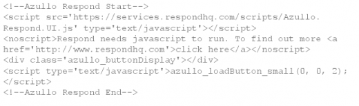 RespondCode