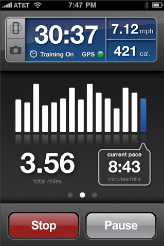 RunKeeper for iPhone iPod touch and iPad on the iTunes App Store 1307091516539 8 great apps to stay fit, healthy...and alive