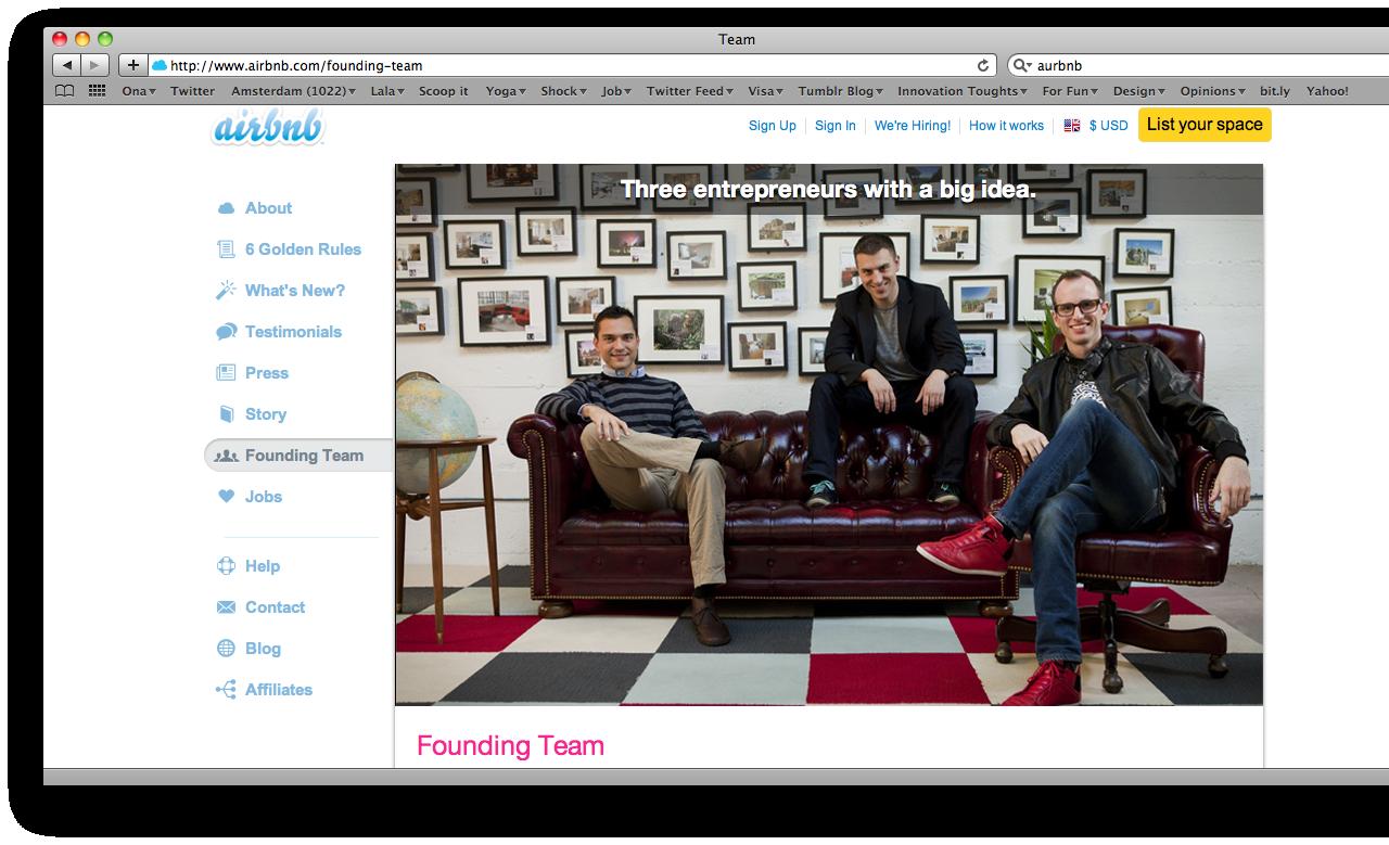 Slick new Twitter.com for iPad goes live, rolling out gradually. [Screenshots]