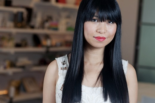 Shauna Mei 1 520x345 AHAlife adds curation and social influence to sell luxury goods