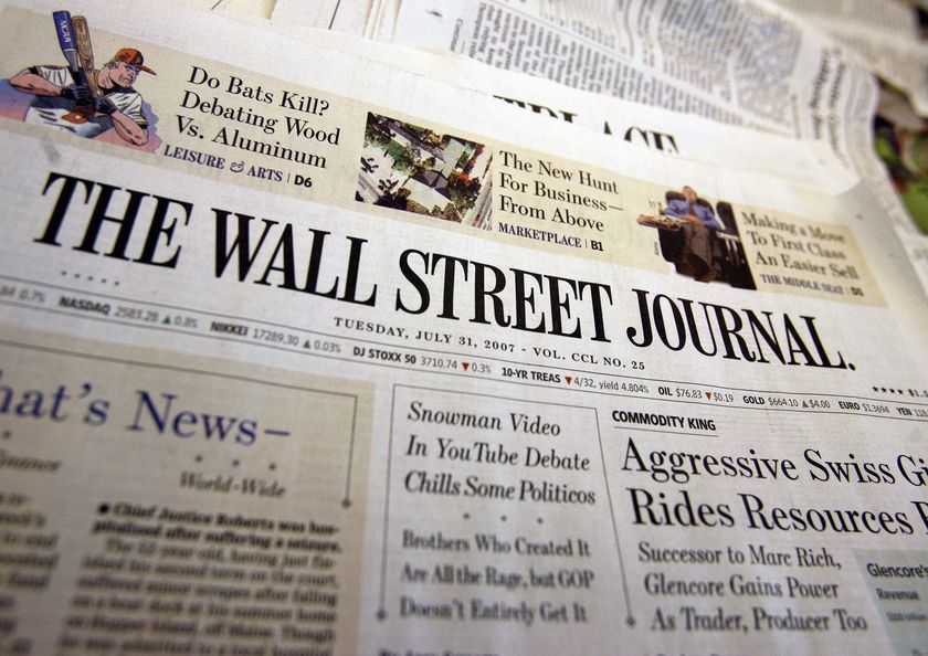 purpose of the wall street journal On this page you will find the solution to without purpose crossword clue this clue was last seen on wall street journal, august 28 2018 crossword in case the clue doesn't fit or there's something wrong please contact us.