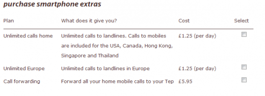 Welcome to Tep 1307725868295 520x190 Tep helps travellers avoid data roaming costs