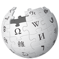 Wikipedia logo All of Wikipedia brings ALL of Wikipedia to your iPhone & iPad for offline reading.