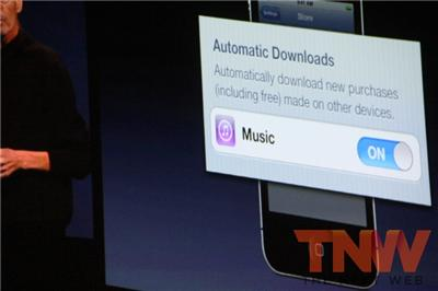 aeed32e4 56cc 40e8 815f e076159f1472 400 iTunes Match: Apple announces its cloud based music service