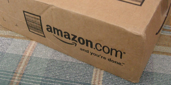Amazon to Texas: give us a tax exemption, and we'll give you 5,000 jobs
