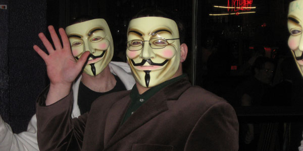 Anonymous takes down Turkish site in censorship protest