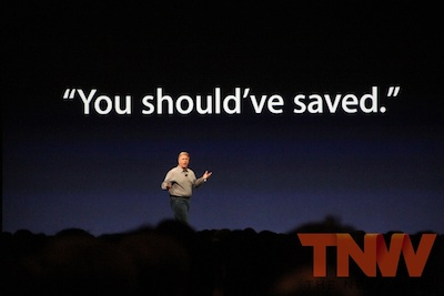 autosave WWDC 2011: Everything you need to know in one handy list