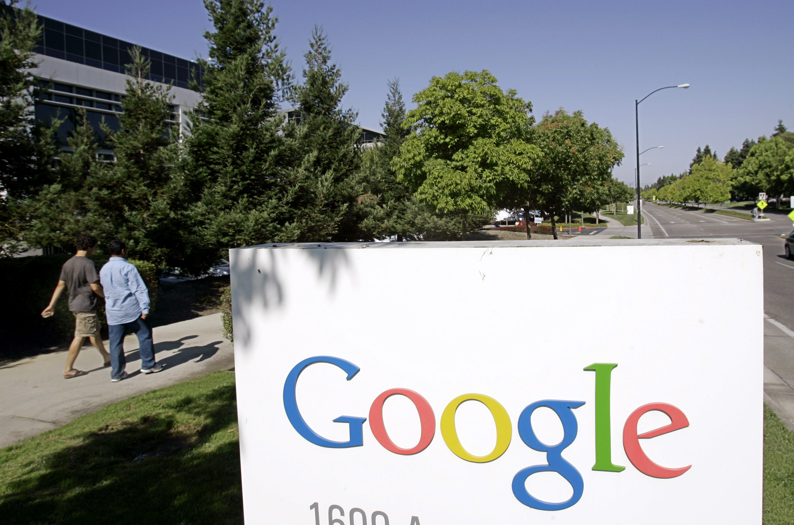 US gives Google go-ahead for $900 million bid on Nortel patents