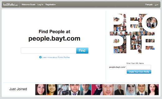 bayt Could Bayt.com become the LinkedIn of the Middle East?