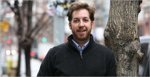 chris sacca 520x268 Stylish Technology Entrepreneurs: Chris Sacca