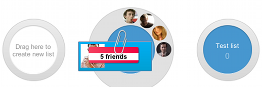 circles Brilliant: Create Facebook friend lists the Google+ way, with Circle Hack