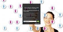 datingapi New Dating API could become the Facebook Open Graph of love