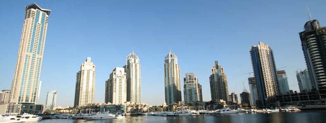 Grosper Brings Group Buying to Dubai's Real Estate Market