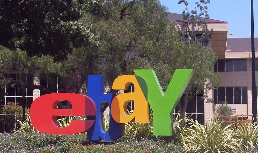 eBay UK to introduce a 10% flat-rate fee for 'Buy It Now'